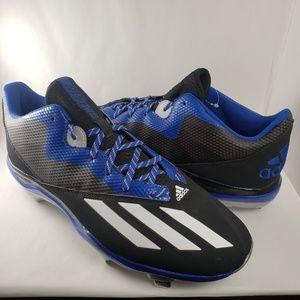 Adidas 13.5 DUAL THREAT 2 Baseball Cleat
